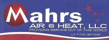 Mahrs Air & Heat