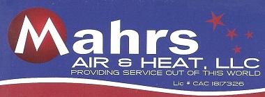 Mahrs Air & Heat